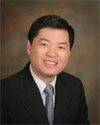 Dr. Roger Eng, Chairman of Radiology, Chinese Hospital, and President of Golden Gate Radiology Medical Group