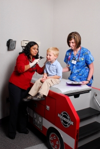 AnMed Health Kids' Care Center