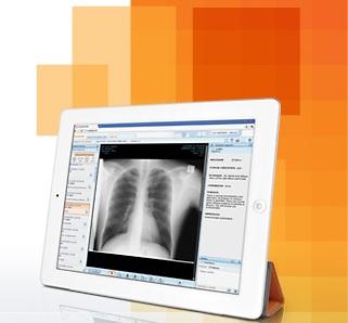 Imedicalapps Com Reviews The Carestream Vue Motion Medical