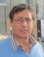 Dr. Daniel Reizine