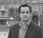 Boris Alvarez