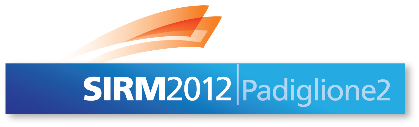 SIRM 2012