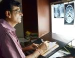 Dr. Nirmal Jain, Chief Radiologist, Siddhant Diagnostic Center