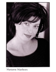 Marianne Matthews, Editor, Imaging Economics