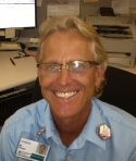 Kendall Mckee, (RT), Operations Manager San Antonio Community Hospital