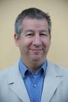 Dr. Marc Zins, Department of Radiology, Hôpital Saint-Joseph