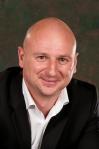 Patrick Koch, Carestream Cluster Manager pour la France, la Belgique et le Luxembourg.