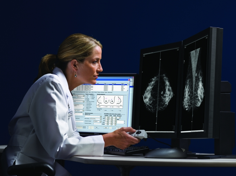 breast tomosynthesis and digital mammography a comparison of diagnostic accuracy Tomosynthesis option shown to increase diagnostic accuracy in screening mammography boasts wide-angle tomosynthesis of up to 50 degrees.