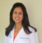 Dr. Harmindar Gill, Medical Director, Premier Women's Radiology (Bonita Springs, Fla.)