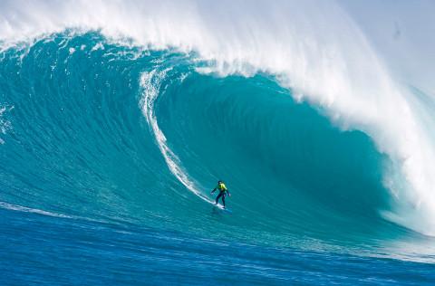 Big Data Wave