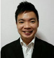Andy Lim,HCIS Business Manager ASEAN, Carestream Health Singapore