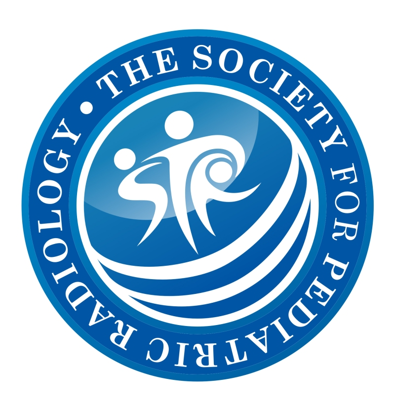 Society of Pediatric Radiology official logo